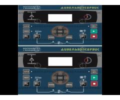 Контроллеры автоматики управления дизель-генераторными установками.