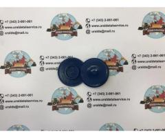 Накладка скольжения аутригера (опоры) круглая 15604496