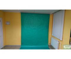 Студия с хромакеем для фото и видео съёмки