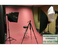 Сдаётся раскрученный Фотосалон-студия, 15 м2 в Торговом Центре