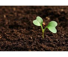 «БиоГрунт» - доставка растительных удобрений  по Москве и области
