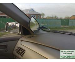 Зеркало обгона Совиный глаз на японский праворульный автомобиль
