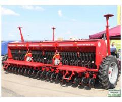 Сеялка зерновая СЗ-6