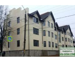 Срочно продам квартиру 48 м в Боровске от застройщика