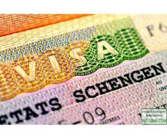 Оформим документы на визу для Вашего путешествия!
