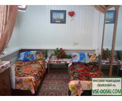 Комнаты У Рожкова
