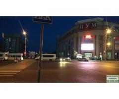 продам торгово офисное помещение на 1этаже уентр- ЦУМ  остановка Центральный рынок.пенза