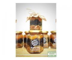 Мёд, чай, натуральные продукты здорового питания