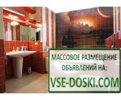 Ремонт квартир, офисов, магазинов и пр.