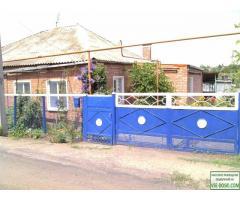 Продаётся благоустроенный дом в центре села Развильное